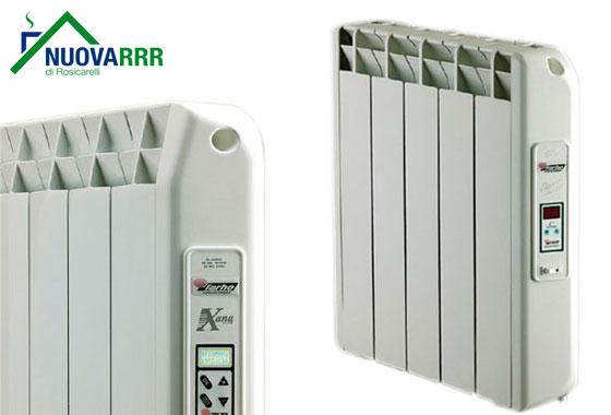 Farho riscaldamento intelligente - Scaldabagno elettrico istantaneo basso consumo ...